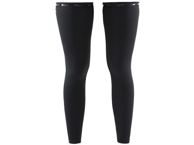 Craft Leg Warmer Unisex, black (2019) | Arm- og benvarmere